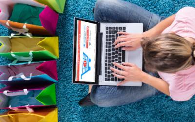 Ventajas de ofrecer cupones de descuentos en tu e-commerce