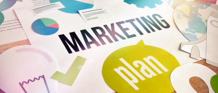 ¿Qué debo considerar al momento de elaborar un plan de marketing?