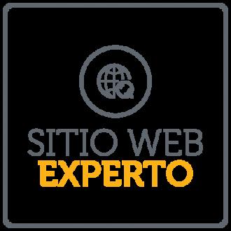 Sitio Web Experto