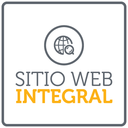 Sitio Web Integral