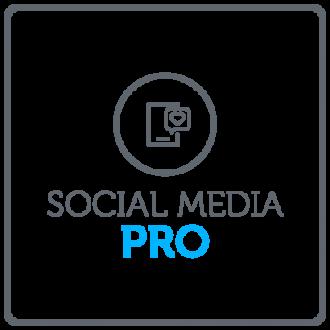 Social Media Pro de PortalesdeNegocios.com