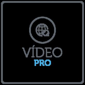 Vídeo Pro