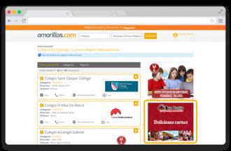 Banner Ubicación General ROS Amarillas.com