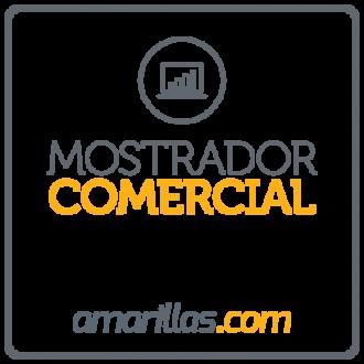 Mostrador Comercial Amarillas.com