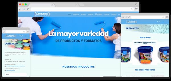 Sitio Web Experto - PortalesdeNegocios.com