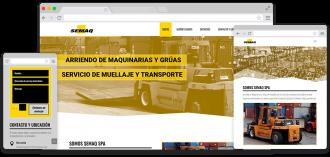 Sitio Web Inicial - PortalesdeNegocios.com