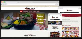 Sitio Web Integral - PortalesdeNegocios.com
