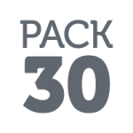 PACK 30
