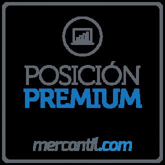 Posición Premium Mercantil.com