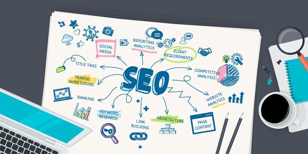 Blog: ¿Cómo conseguir tráfico para mi web o tienda virtual? - PortalesdeNegocios.com