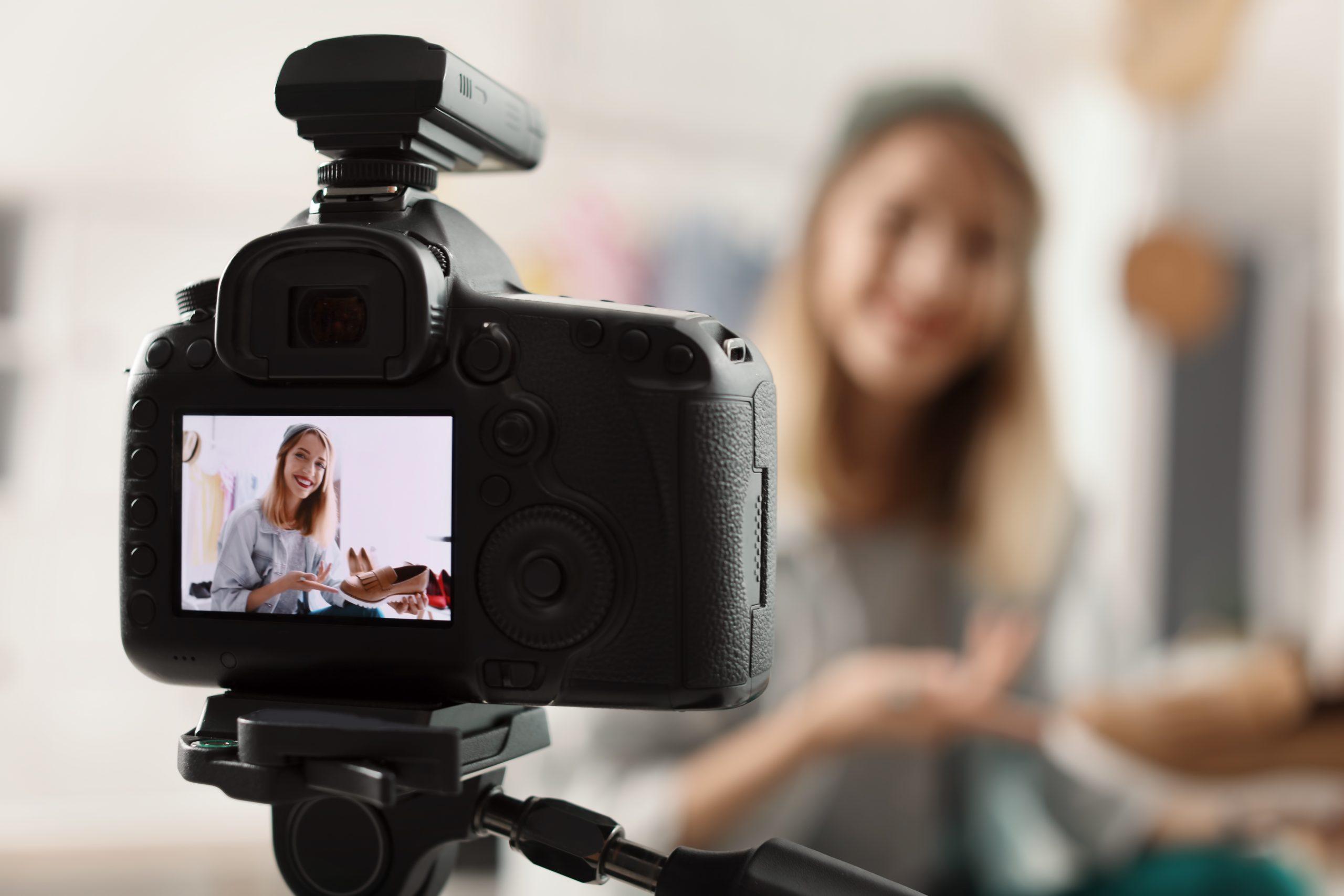 Blog: 6 tipos de videos publicitarios exitosos en Redes Sociales - PortalesdeNegocios.com