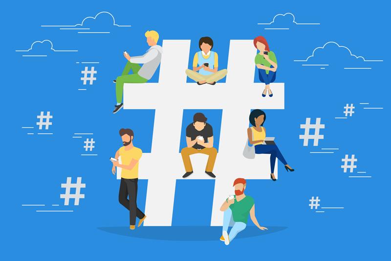 Hashtags: Un elemento esencial en el social media de tu pyme