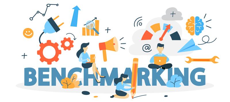 Blog: ¿Qué es el benchmarking y cómo influye en el marketing? - PortalesdeNegocios.com