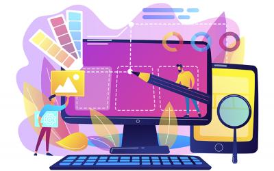 La importancia de un buen sitio web