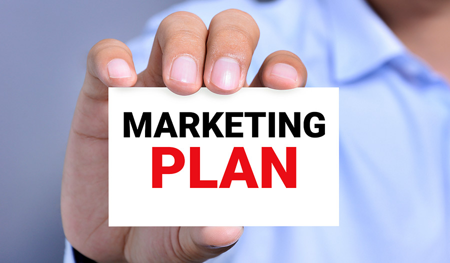 Las etapas más importantes en el proceso de marketing
