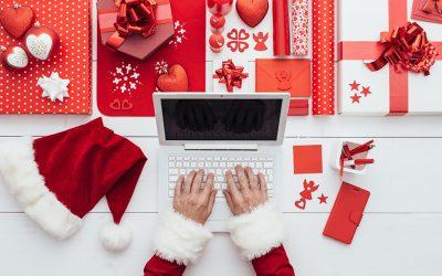 ¿Cómo preparar tu sitio web para navidad?