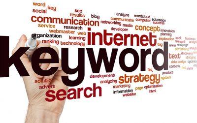 ¿Cómo seleccionar palabras clave y mejorar tu SEO?