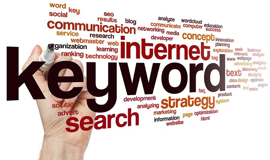 Blog: ¿Cómo seleccionar palabras clave y mejorar tu SEO? PortalesdeNegocios.com
