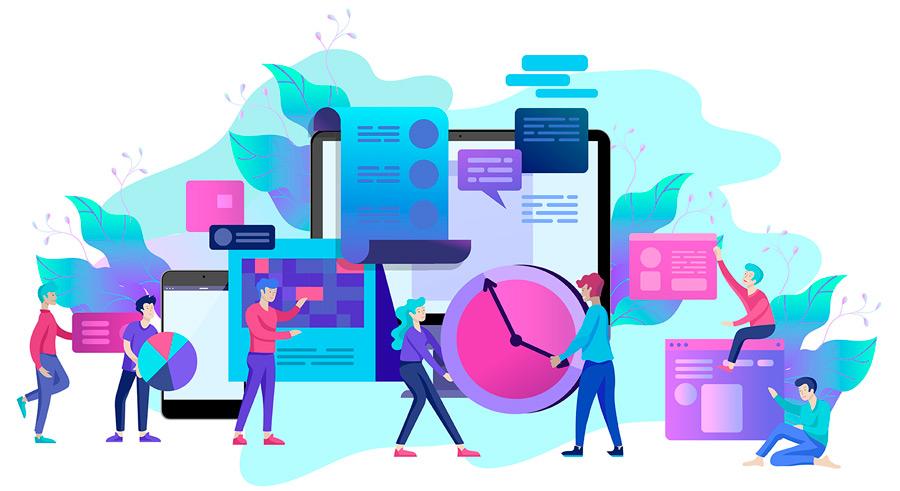 Blog: Tendencias de Marketing Digital para el 2021 - PortalesdeNegocios.com