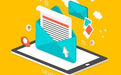 Ideas para aplicar en tus Newsletter