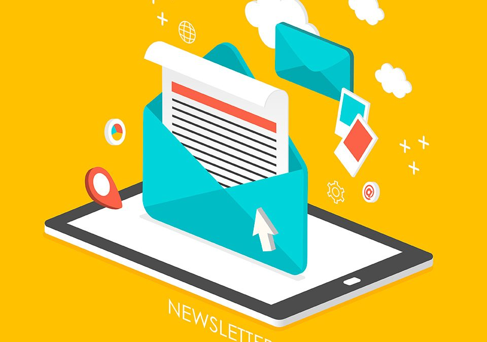 Ideas para aplicar en tus Newsletter