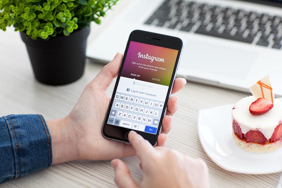 Tendencias y estrategias para triunfar con tu Pyme en Instagram