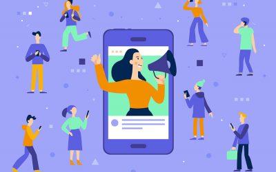 ¿Cómo construir tu personalidad de marca y de qué forma influye el Social Media?