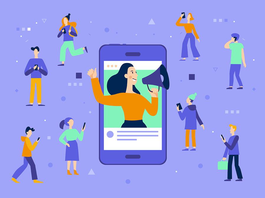 Blog: ¿Cómo construir tu personalidad de marca y de qué forma influye el Social Media? - PortalesdeNegocios.com