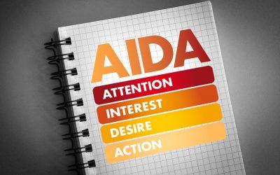 Modelo AIDA: Qué es y cómo aplicar esta técnica en tus ventas