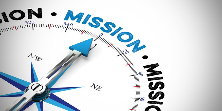 Blog: Misión, visión y valores para la proyección de los objetivos de una pyme - PortalesdeNegocios.com