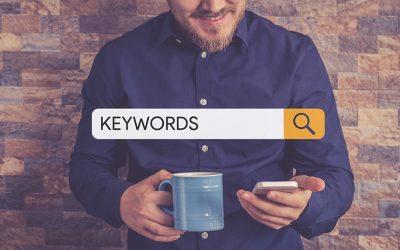 La importancia de los keywords para vender un producto