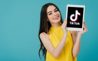 Tu Pyme en TikTok: La nueva forma de promocionar tus productos