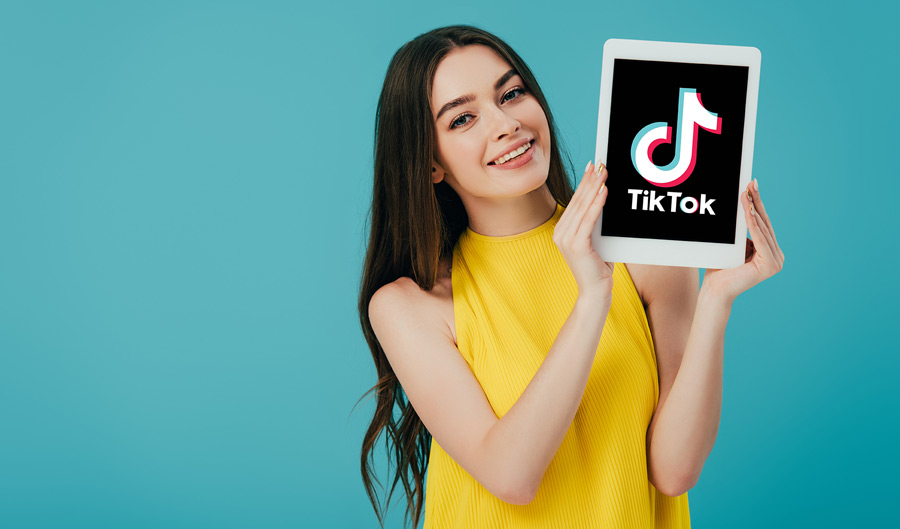 Blog: Tu Pyme en TikTok: La nueva forma de promocionar tus productos - PortalesdeNegocios.com
