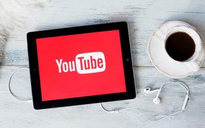 ¿Cómo tu negocio puede aprovechar el potencial de YouTube?