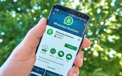 Aprende a usar WhatsApp Business para vender tus productos