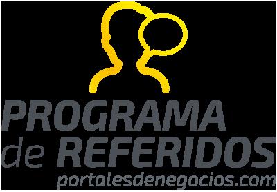 Programa de Referidos - PortalesdeNegocios.com