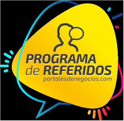 Programa de Referidos