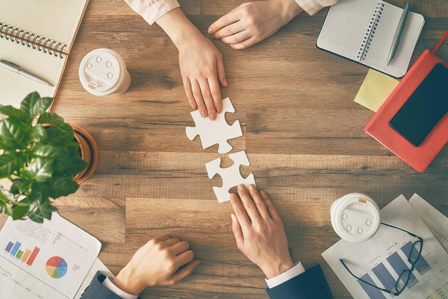 Marketing colaborativo: la nueva forma de hacer crecer tu empresa