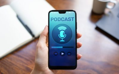 Podcasts sobre marketing que no puedes perderte en 2021