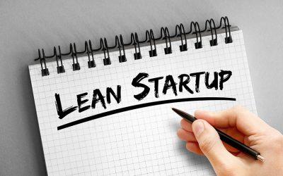 The Lean Startup: ¿Cómo puede beneficiar a tu negocio?