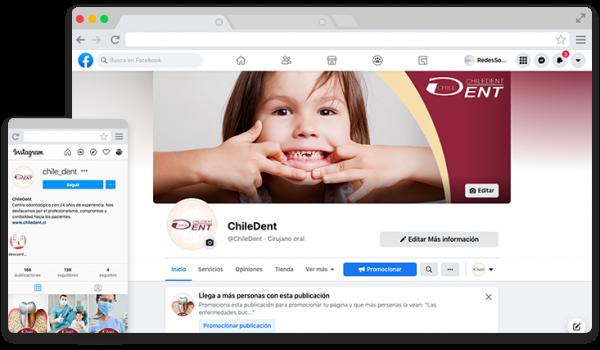 Social Media Inicial - PortalesdeNegocios.com