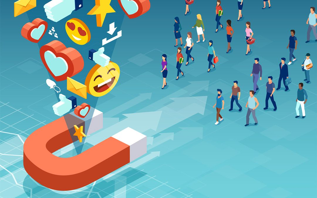 Tipos de audiencias en la publicidad
